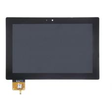 Ansamblu display Lenovo IdeaTab S6000