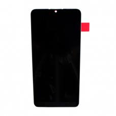 Display Huawei P30 Lite, negru