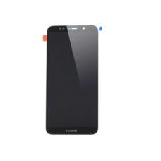 Display Huawei Y5 2018, negru