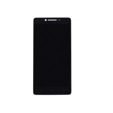 Display Lenovo A6000, negru