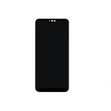 Display Huawei P20 Lite, negru