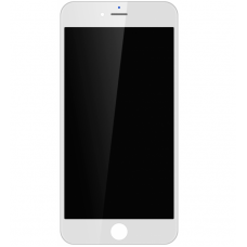 Display iPhone 6, alb
