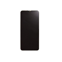 Display Samsung Galaxy A10 A105, negru