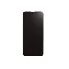Display Samsung Galaxy A10 A105, negru