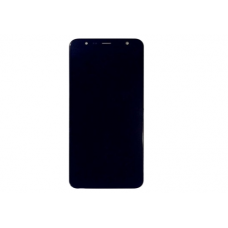 Display Samsung Galaxy J4 Plus 2018, negru