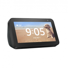 Boxa portabila Echo Show 5 cu ecran si apelare video