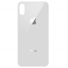 Capac baterie iPhone X, alb