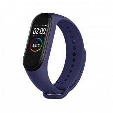 Bratara fitness XIAOMI MiBand 4 albastru