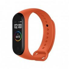 Bratara fitness XIAOMI MiBand 4 portocaliu