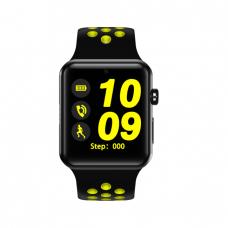 Smartwatch STAR Exclusive,negru