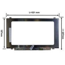 "Display laptop slim,LED-14.0"" inch,30pini,FHD IPS"
