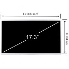 "Display laptop LED-17.3"" inch,30pini,Full HD"