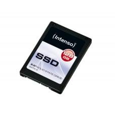 SSD laptop Intenso, 120 GB, 2.5 inch, SATA III