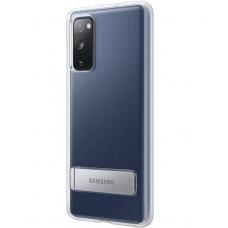 Husa Samsung Galaxy S20 FE, G780, transparenta