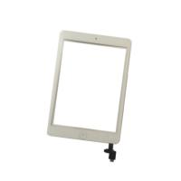 Touchscreen Apple iPad Mini   iPad Mini 2, alb